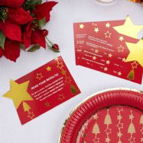 Dazzling Christmas Scratch Card Trivia (10)